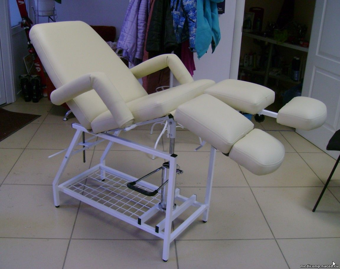 Педикюрное кресло своими руками фото 25